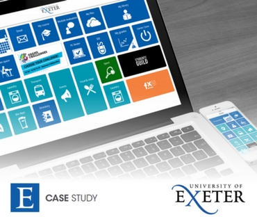 Exeter case study