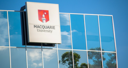 Macquarie Goes Live with campusM