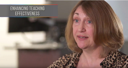 A Lecturer's Perspective on Leganto - Teaching Effectiveness