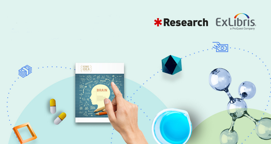 Ex Libris Acquires Research Research Ltd.
