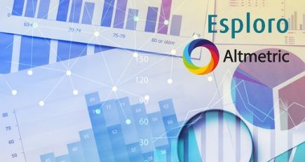 Ex Libris Integrates Altmetric Badges into the Esploro Research Services Solution