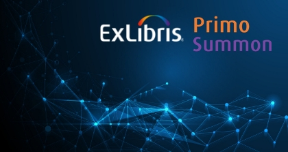 Ex Libris to Upgrade Its Primo and Summon Indexes, Consolidating Them into a Unified Central Discovery Index