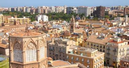 Four Major Public Universities in Valencia Sign a Joint Contract with Ex Libris to Modernize Their Library Systems and Promote Rapid Growth with Ex Libris Alma and Primo