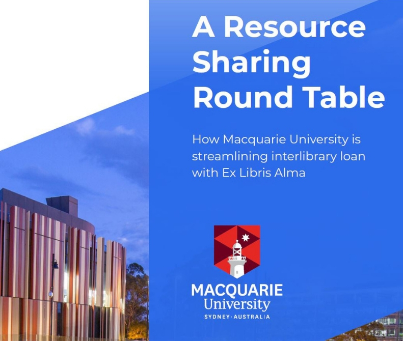 Macquarie resource-sharing roundtable