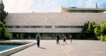 National Library of Israel Goes Live with Ex Libris Alma Platform to Power the Library's Far-Reaching Initiatives Today and into the Future
