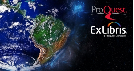 ProQuest and Ex Libris Are Expanding in Latin America