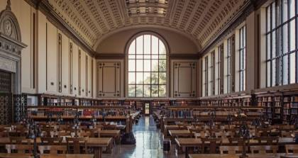 University of California Libraries Adopt Ex Libris Higher-Ed Cloud Platform to Facilitate Access to Collections and Systemwide Collaboration