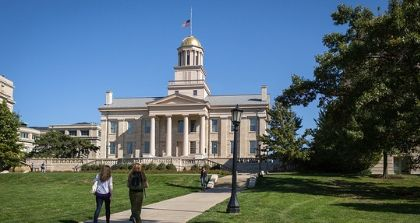University of Iowa Goes Live with Ex Libris Esploro