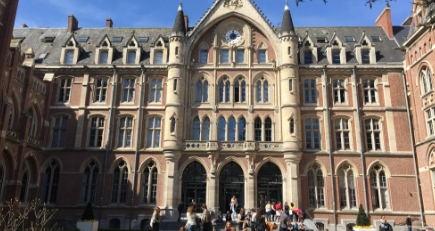 University of Lille Chooses Ex Libris Alma and Primo Solutions
