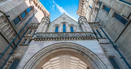 University of Manchester Library Chooses Ex Libris Leganto Solution for Reading List Services