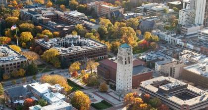 University of Michigan Library Modernizes Its Systems and Improves Resource Sharing and Analytics with Ex Libris Alma and Primo