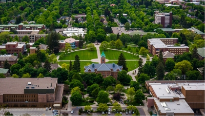 University of Montana Strengthens Its Support for Researchers through Ex Libris Esploro